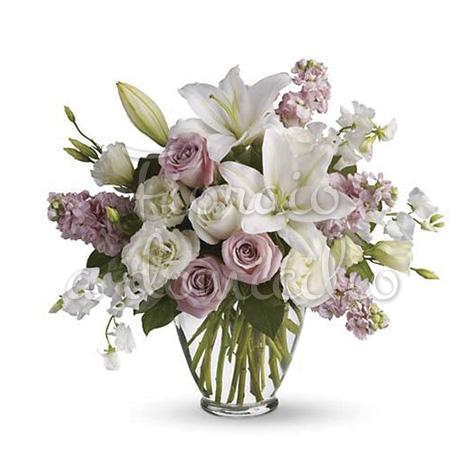 bouquet-gigli-rose