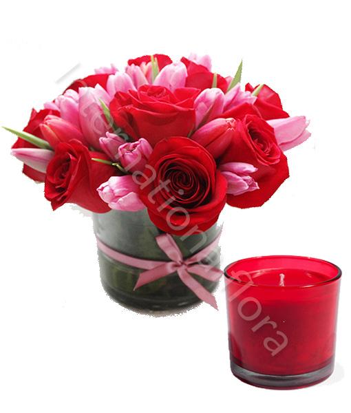 bouquet-di-rose-e-tulipani-con-caldela