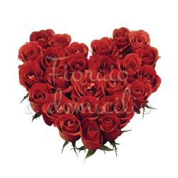 cuore-di-rose-rosse