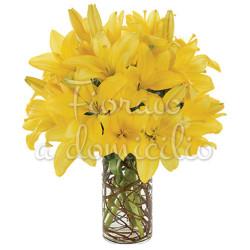 bouquet_gigli_gialli