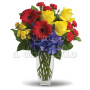 bouquet_rose_gerbere_garofani_crisantemi