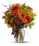 bouquet-di-rose-arancio-e-fiori-misti