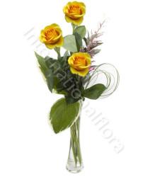 tre-rose-gialle